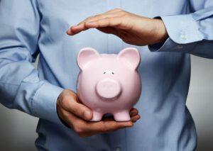 Pralaimintys pinigų taupytojai