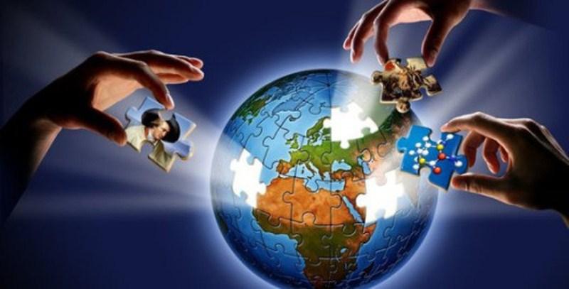 Veiklos globalizavimas - Kas tai
